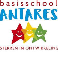 Logo basisschool Antares