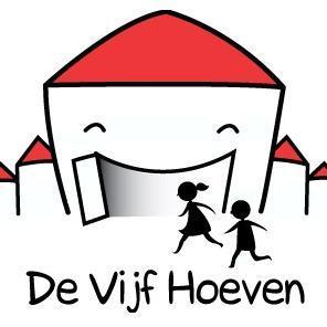 Logo De Vijf Hoeven