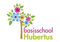 Logo Hubertusschool